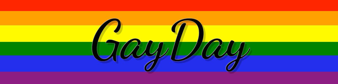 Gayday 2021